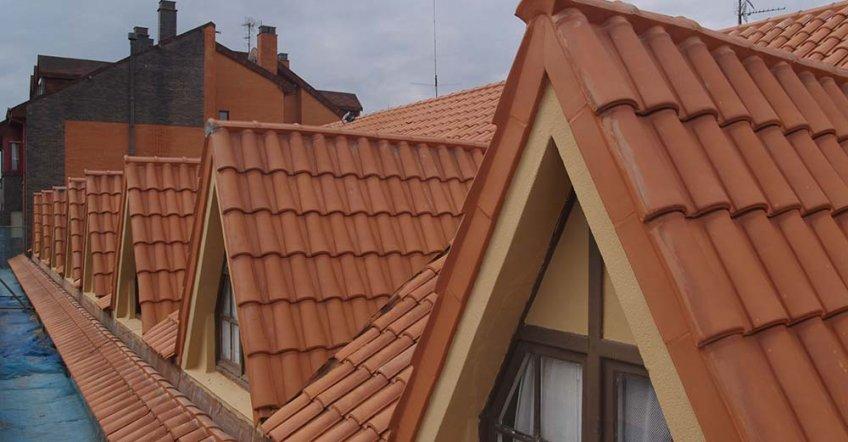 reparaci n de tejados en oviedo espa ola de cubiertas